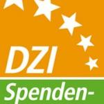 DZI Spendensiegel